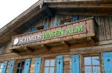Pressekonferenz Schmids Wasen Alm