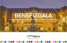 Benefizgala World Childhood Foundation